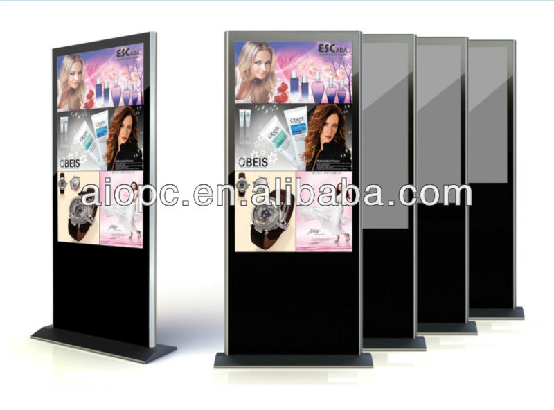 42 Inch Kiosk Touch Screen PC Monitor