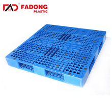 Easy to use euro heat treated plastic pallet return goods in top quality
