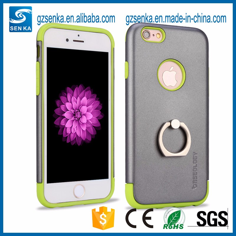wholesale alibaba caseology ring stand case for <strong>iPhone</strong> 7/7 Plus