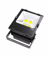High CRI80 COB 70W led flood light waterproof