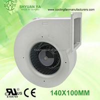 Exhaust Fans for Water Heater