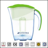 Factory supply directly! Best quality cheap price home using 3.5L water filter pitchers bacteria