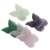 Natural Gemstone Gua Sha Butterfly Scraping Massage Tool