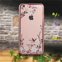 Custom for iPhone 7 Plus phone case,for iPhone 8 Plus soft cover phone case, for iPhone 6 PlusTPU shield