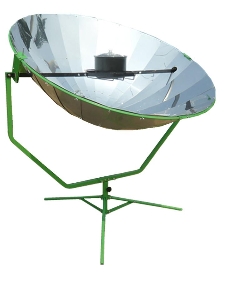Spiegel Aluminium Hocheffiziente Und Tragbare Parabolischen ...