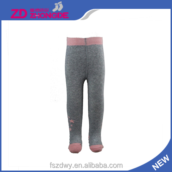 safety infants tights for girls