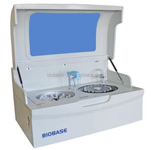 Promotion! Best Price Strong Durability Chemistry Analyzer /Biochemistry Machine Analyzer (BK-200)