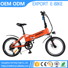 Chinese high speed good quality Best Quality 20inch Fat Tires elektro bike