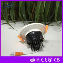 15W 18W COB LED Downlight With 90mm Cut out
