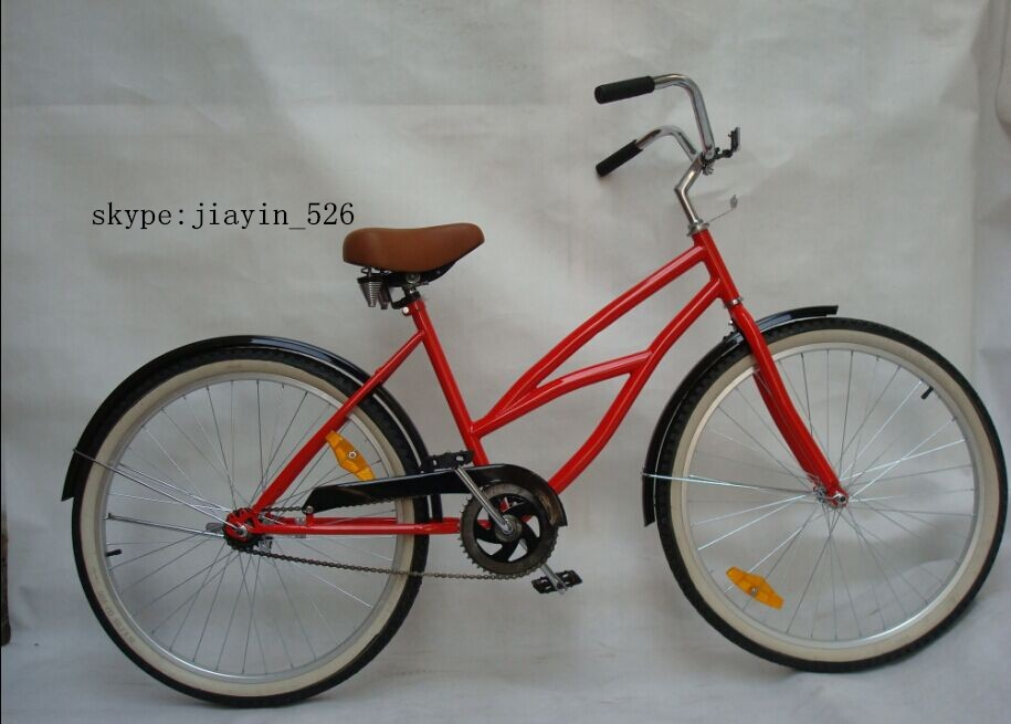 chopper beach cruiser bicycles/26 beach cruiser bike