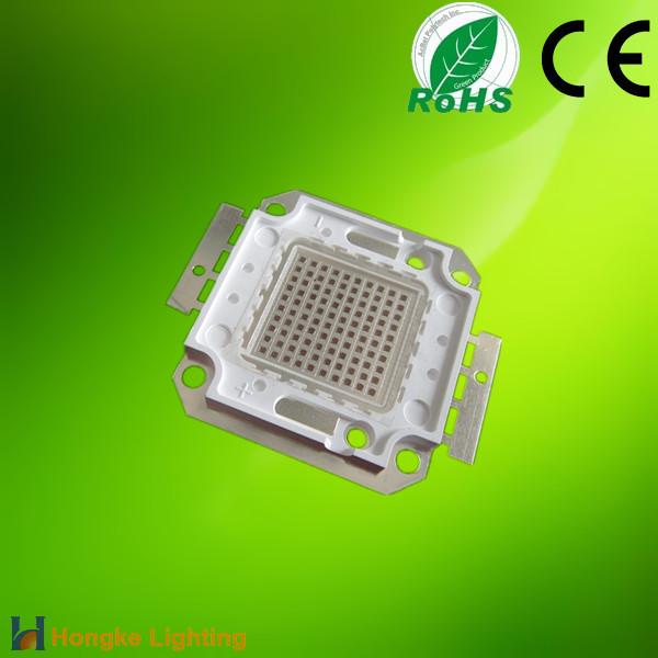 100w 730nm IR Emitter High Power LED Diode