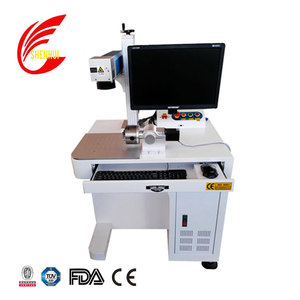 shenhui 30w fiber laser marking machine price