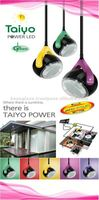 High Quality Solar Light System with USB Output