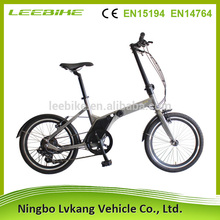 xds electric bicycle f260 electric bike battery 48v 15ah 14 inch folding electric bike