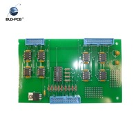 Best price four layer High TG pcb board treadmill circuit board repair