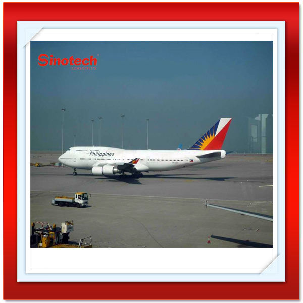 logistic company freight forwarder cheap air freight from china TO INDIA