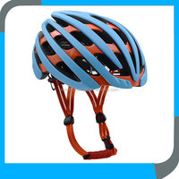 in-mold adult road safety bike helmets, custom cycling helmets, racing bicycle helmets