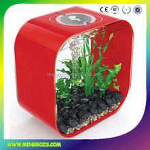 OEM/ODM acrylic fish tank manufacturers
