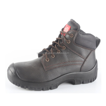 Zapatos De Seguridad industrial safety boots ,Anti-puncture steel toe cap safety shoes ,PU injection basic safety shoes SNB113A