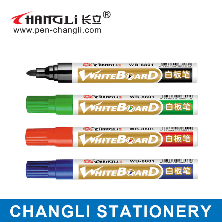 jumbo black whiteboard marker pen