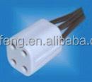 G10Q fluorescent lamp socket