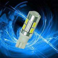 T10 5630 5730 SMD Lens Brightest LED For Car Truck Use White