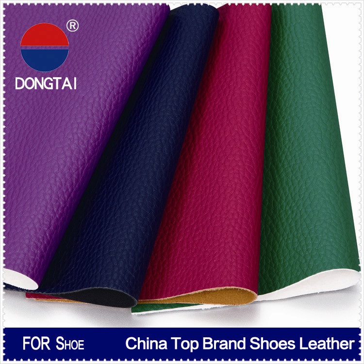 DONGTAI thermo leather pu in top grade made in china