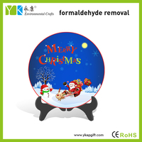 High end craft christmas decoration handmade