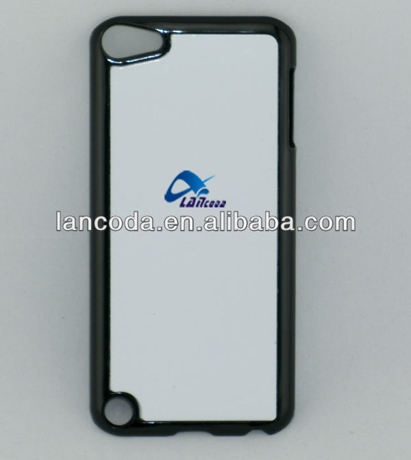 Sublimation Phone Case for ipod touch 5 case