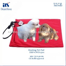 Ideal Pet Warming Product Electric Pet Mat In Cold Days