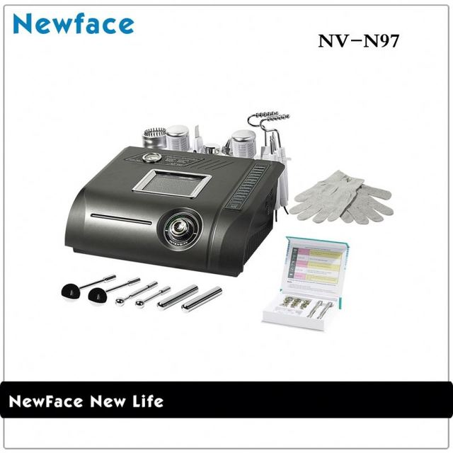 NV-N97 jet peel diamond dermabrasion machine low investment high profit business