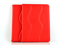 shockproof leather case for 9 inch/13 inch tablet pc