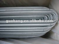 Duplex 31500 Seamless Steel Pipes/Tubes