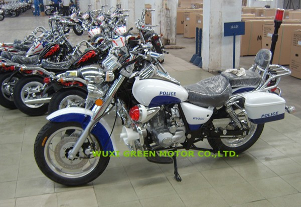 street motorcycle cruiser lifan engine cdi
