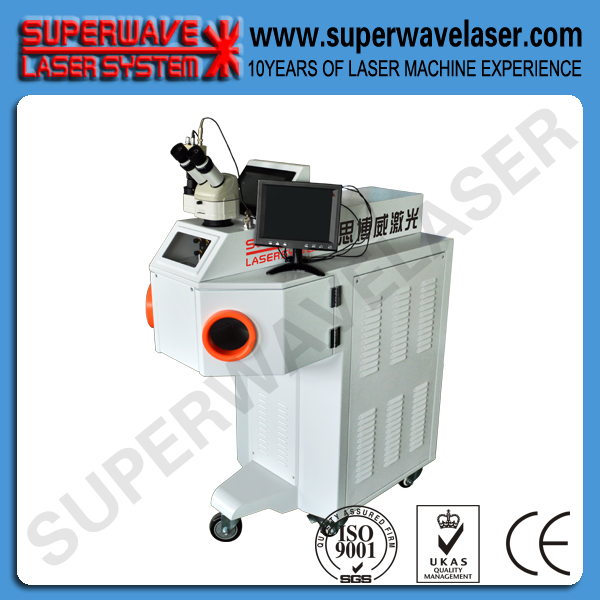 energy saveing automatic welding machine prices for jewelery