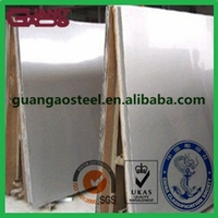 Chinese well-known supplier food grade 321 stainless steel sheet /plate price material affordable price top quality
