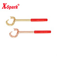 Non Sparking Non Magnetic Hand Tools Valve Spanner