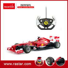 Rastar Ferrari F1 hot items RC 1/12 wholesale Rc Car radio control branded toy cars