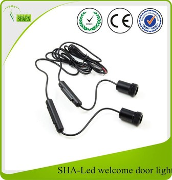 Wholesales Car Door light