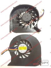 Factory price Laptop CPU cooling fan for Aspire 4743ZG