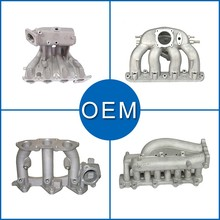 Advanced OEM Customized Aluminium Mold Gravity Casting