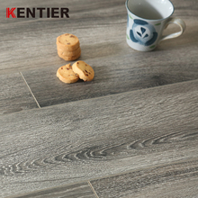 customize thickness 10mm water resistant wood flooring for household
