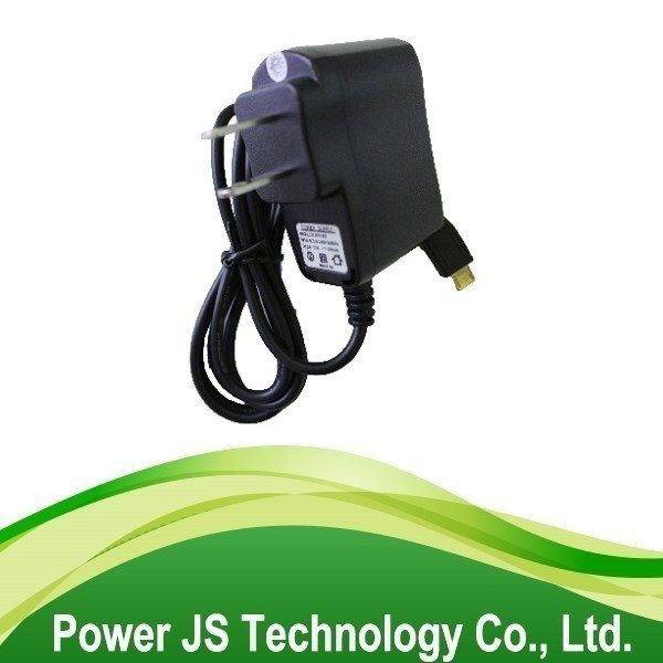 mirco usb plug ac dc adaptor 5v 1a switch power supply