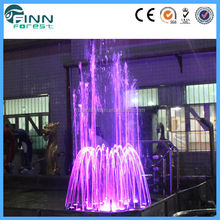 indoor and outdoor water flow fountain home decor