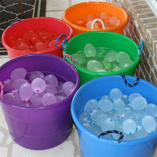 hot selling 5 inch magic water balloon 100 Fills 111 balloons