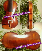 Classical & Hot, Solid Wood Violin (Afanti AVL-007)