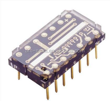 TSL1402R Light To Frequency & Light To Voltage Sensor IC