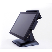 Fast speed 15'' pos terminal, point of sale pos system/cash register