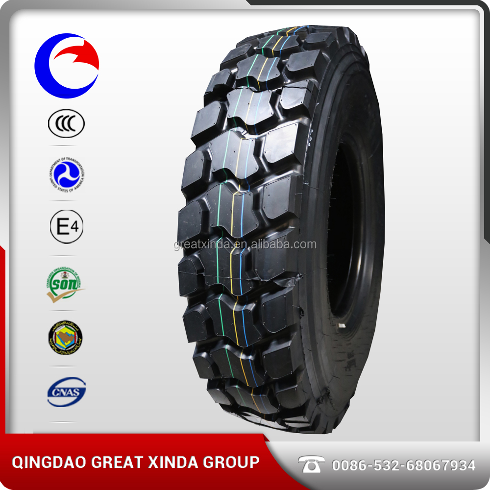 10 Ply Truck Tires 12.00r24 Truck Tyre Supplier
