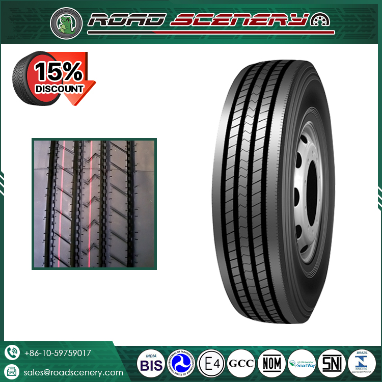 China 11r 22.5 tires new products looking for distribution